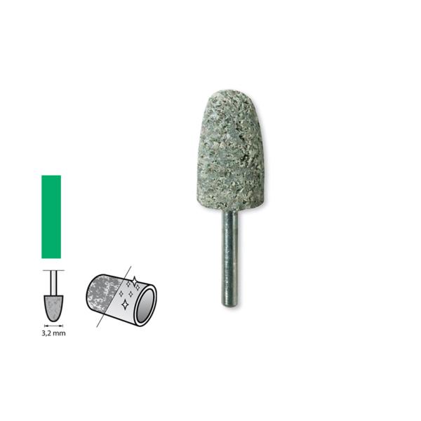 Dremel Abrasive Point (516) A