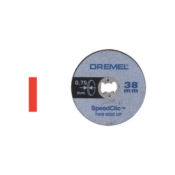 Dremel EZ SPEEDCLIC (SC409) A