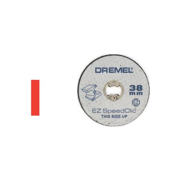 Dremel EZ SPEEDCLIC (SC456) A