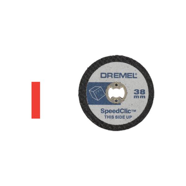 Dremel EZ SPEEDCLIC (SC476) A