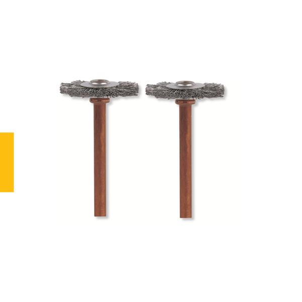 Dremel Stainless Steel Brush (530) A