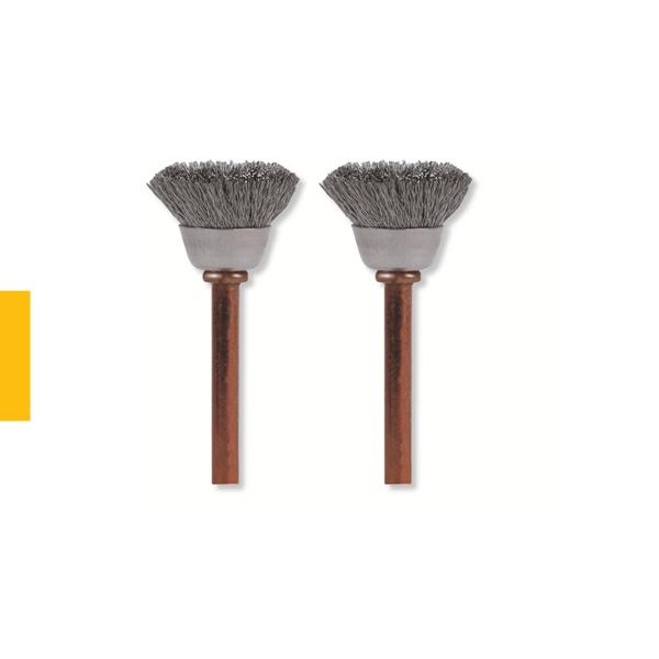 Dremel Stainless Steel Brush (531) A