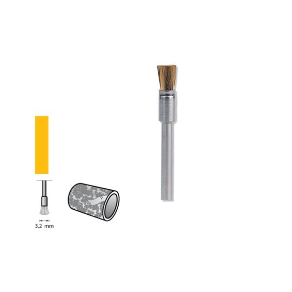 Dremel Brass Brush (537) A