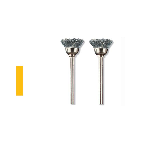 Dremel Carbon Steel Brush (442) A