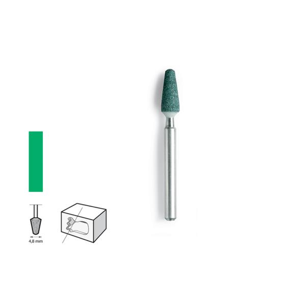 Dremel Silicon Carbide Grinding Stone (84922) A