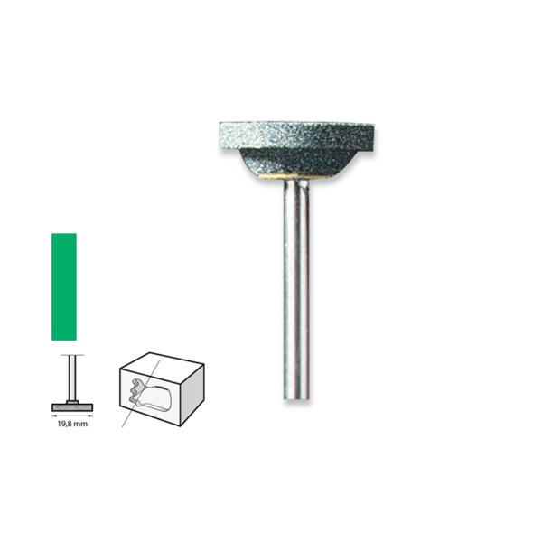 Dremel Silicon Carbide Grinding Stone (85422) A