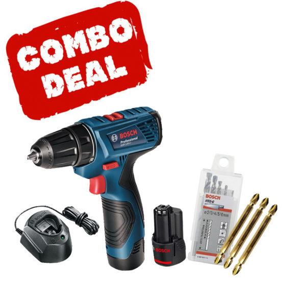 Gsr 120 Combo Deal