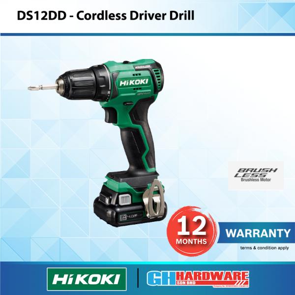 DS12DD